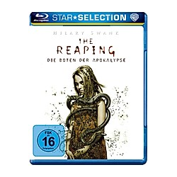 The Reaping - Die Boten der Apokalypse - DVD  Filme