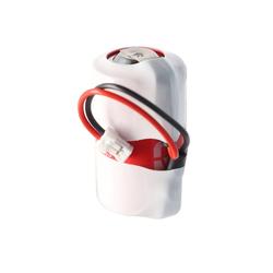 AccuCell Ersatzbatterie passend für die Lithium-Batterie 3. Batterie