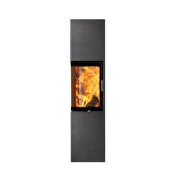 Austroflamm | Kaminofen Slim 2.0 | 4kW