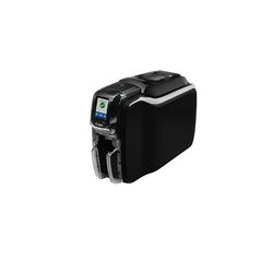 ZC350 - Kartendrucker, einseitiger Druck, USB + Ethernet + 802.11ac Wireless