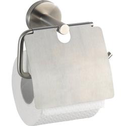 WENKO Toiletten-Ersatzrollenhalter Toilettenpapierhalter