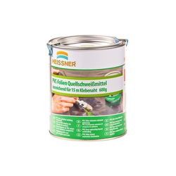 Heissner Folienkleber Z853-00, PVC-Quellschweißmittel 600g