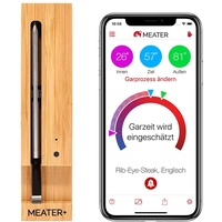 Meater Plus Thermometer Grillthermometer
