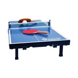 Donic-Schildkröt Tischtennisplatte Donic-Schildkröt Mini-Tischtennis-Tisch blau