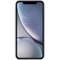 Apple iPhone XR 64GB Weiß