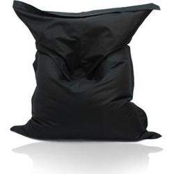 KINZLER Riesen-Sitzsack, 320 Liter, outdoorfähig in schwarz