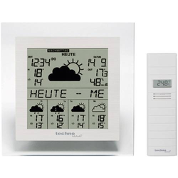 Techno Line WD 9245 Satelliten Wetterstation