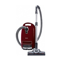 Miele Complete C3 Cat & Dog PowerLine SGEF3 Brombeerrot