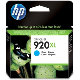 HP 920XL cyan (CD972AE)