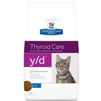 Hill's Prescription Diet Feline y/d 5 kg