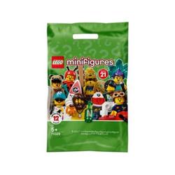 71029 LEGO Minifigures LEGO Minifiguren Serie 21