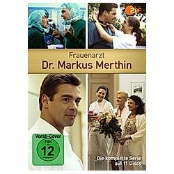 Frauenarzt Dr. Markus Merthin - DVD  Filme