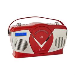 RCD-70 DAB Retro CD-Radio