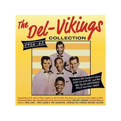 Del-vikings - Del-Vikings Collection (CD)