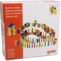 GoKi Domino-Rallye (58963)