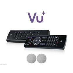 VU+ Fernbedienung für VU+ Ultimo / Solo2 / Duo2 QWERTZ Fernbedienung