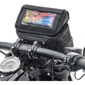 Lenkertasche Kompatibel für Suzuki Intruder C 1800 R/RT Smartphonehalter LB2