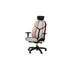 Gaming Stuhl mit Kopfstütze  boost_2 ¦ rosa/pink