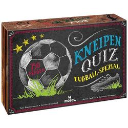 Kneipenquiz - Fußball spezial Kneipenquiz - Fußball spezial 90345