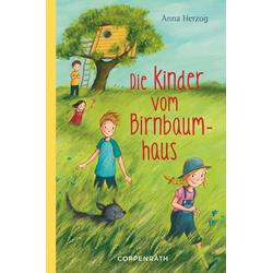 Die Kinder vom Birnbaumhaus: eBook von Anna Herzog