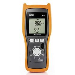 HT Instruments M72 Hand-Multimeter