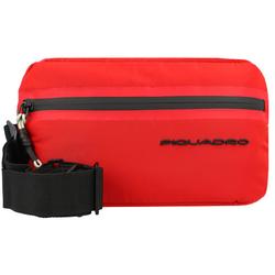 Piquadro PQ-M Gürteltasche 27 cm red