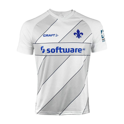 Craft Fußballtrikot SV Darmstadt 98 Trikot Home 20/21 F369900 weiß L