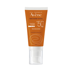 Avène Sunsitive SONNENCREME SPF 50+