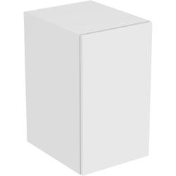 Ideal Standard Seitenschrank TONIC II 350 x 440 x 600 mm hochglanz weiß