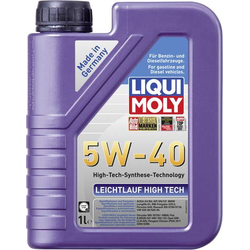 Liqui Moly LEICHTLAUF HIGH TECH 5W-40 3863 Leichtlaufmotoröl 1l