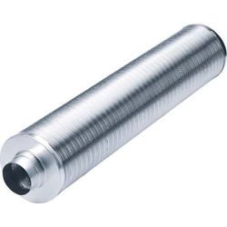 Maico Rohrschalldämpfer 50mm Schallschluck RSR 40/50