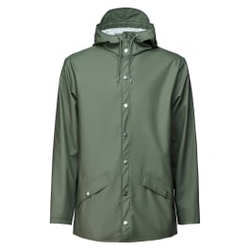 Rains - Jacket Olive - Jacken - Größe: L/XL