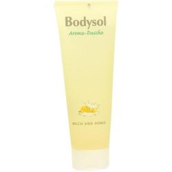 Bodysol Aroma-Duschgel Milch und Honig