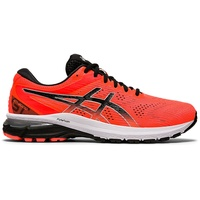 ASICS GT-2000 8 M sunrise red/black 47