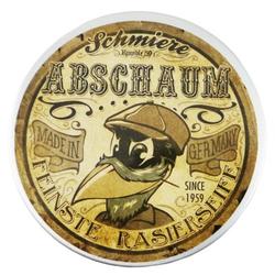 Schmiere 250 ml Rasierseife Abschaum by Rumble59