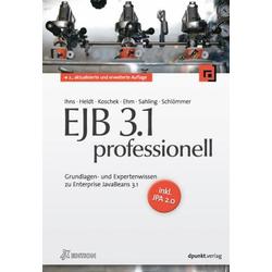 EJB 3.1 professionell (iX Edition)