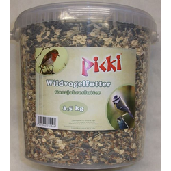 Picki Winter-Vogelfutter Mix