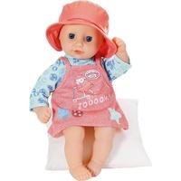 Zapf Creation Baby Annabell Little Baby Dress Puppen-Kleiderset