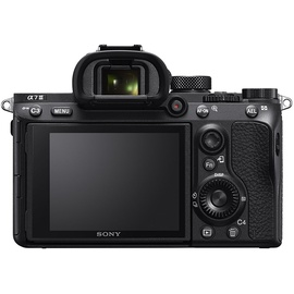 Sony Alpha 7 III + 28-70 mm OSS
