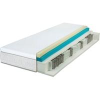 BRECKLE Taschenfederkernmatratze EvoX Feel 500, 90x200x27 cm (BxLxH)