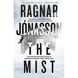 The Mist. Ragnar Jónasson  - Buch
