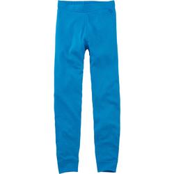 Thermo-Hose Frottee, blau, Gr. 164/170 - 164/170 - blau