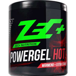 ZEC+-Warmendes Sportgel POWERGEL HOT 500 ml -