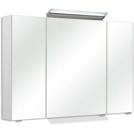 Pelipal Filo 105 cm weiß Glanz