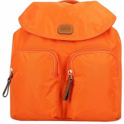 Bric's X-Travel Rucksack 31 cm orange