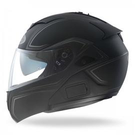 HJC Helmets SY-Max III Shadow II MC-5F