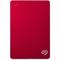 Seagate Backup Plus Portable 4TB USB 3.0 rot (STDR4000902)