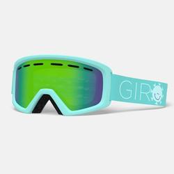 Kinder Skibrille Giro Rev Cool Breeze Shaka, Gr. One_Size - Kinder Skibrille