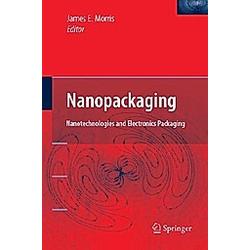 Nanopackaging - Buch
