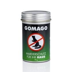 GOMAGO Mardervergrämung Haus 2er-Set 70g